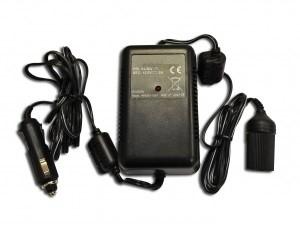 Szivargyújtó átalakító adapter - 24V/12V ?D524