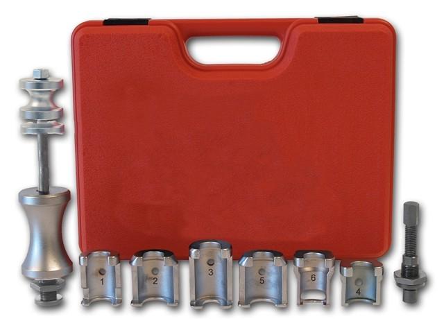 Első és hátsó ablaktörlő kar lehúzó készlet ?DMSP211