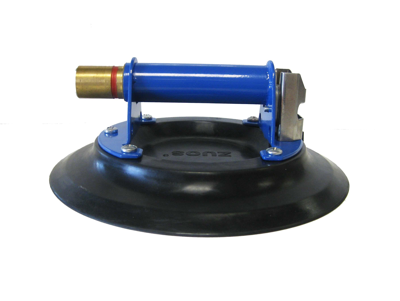 Autóbusz és teherautó szélvédő beemelő pumpás tapadókorong -DVP230