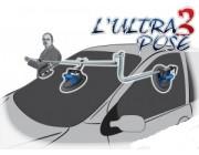 Egyemberes szélvédő beemelő szerszám -DLULTRAPOSHE3