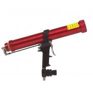 Levegős kinyomó pisztoly - 400/600 ml -DCSG400