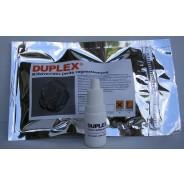 DUPLEX kőfelverődés, kavics javító anyag, gyanta - DSKJ075