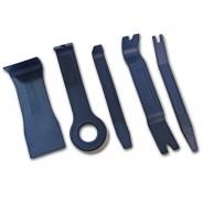 Kárpitbontó műanyag szerszámkészlet -DGMB446