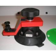 Kőfelverődés, kavics javító injektor foglalat  -D9122