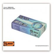 Nitril púdermentes kesztyű, védőkesztyű - DRKN2310/XL