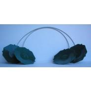 Tapadókorong pár - oldalüveg szereléséhez -DSSH290