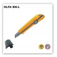 Standard Olfa kés - 18 mm -OLFA BN-L