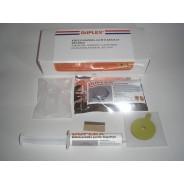 DUPLEX kőfelverődés, kavics javító készlet - DKJ5KIT
