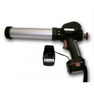 Akkumlátoros kinyomópisztoly 310/400 ml - 4,8 V ?DV53