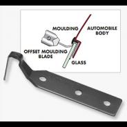 Keretmentő kivágó kés -DUW1022